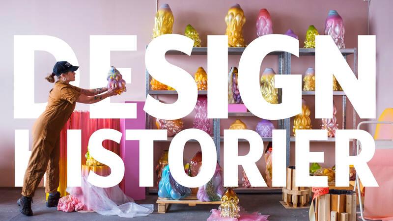 Designhistorier lyfter svenska formgivarpionjärer med hjälp av samtida designers.