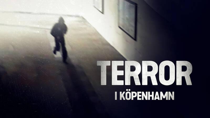 Dox: Terror i Köpenhamn