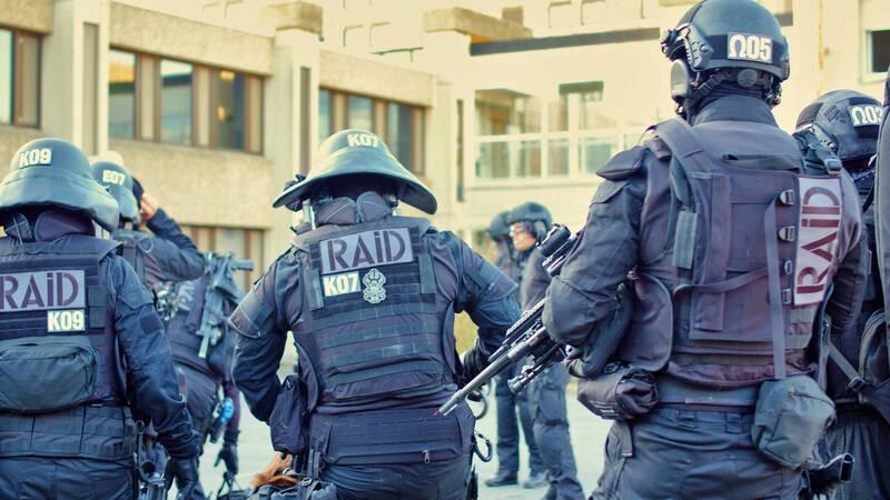Hur bekämpas terrorism på internationell nivå i det dolda? De senaste två åren har forskare inom matematik, virtual reality, kemi, fysik och programmering flyttat fram gränserna inom sina respektive fält.