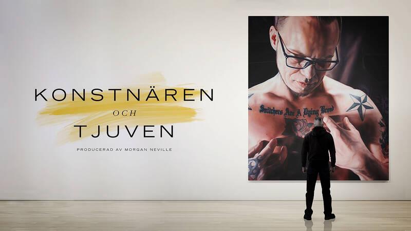 En tjeckisk konstnär blir bestulen på två av sina viktigaste målningar under en utställning i Oslo. Efter rättegången kontaktar hon en av tjuvarna, en härdad missbrukare med plågsamt förflutet.