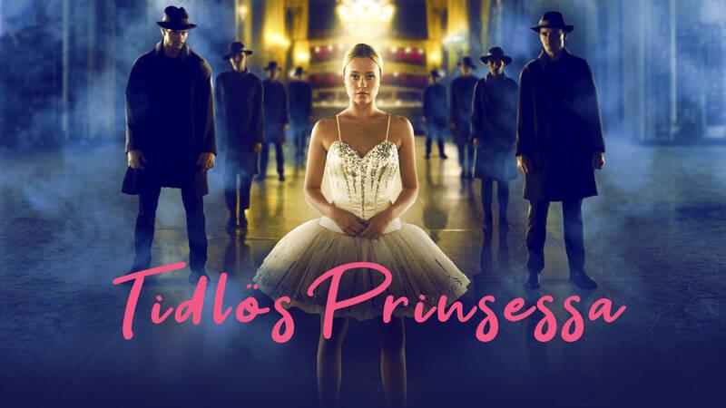 Tidlös prinsessa