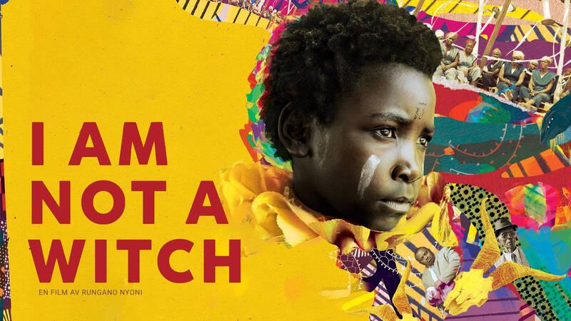 En absurd satir om den nioåriga zambiska flickan Shula (Maggie Mulubwa) som anklagas för häxeri och tvingas välja mellan att förvandlas till en get eller att skickas till ett läger för häxor.