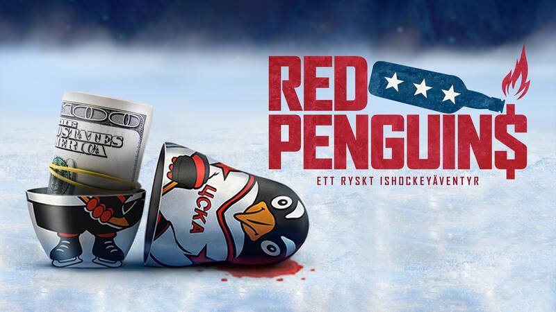 En osannolik historia om vad som händer när man slår ihop amerikanska investerare med Röda arméns ishockeylag strax efter Sovjetunionens fall.