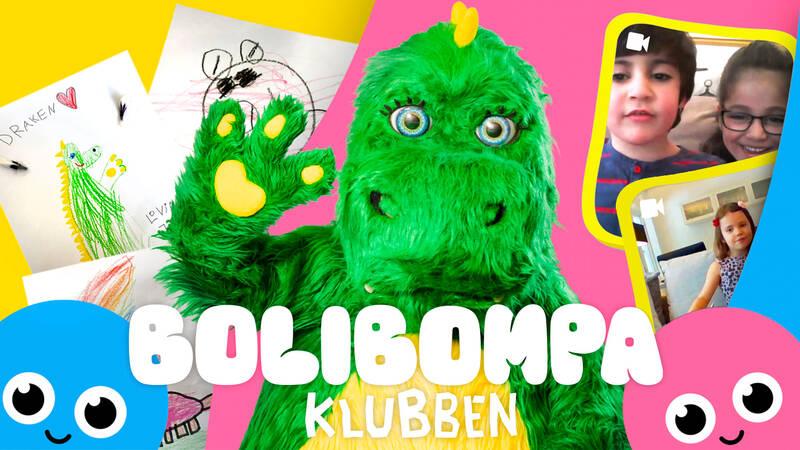 Bolibompaklubben