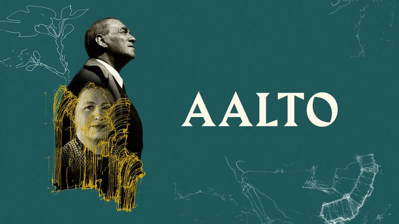 Aalto: Känslornas arkitekt