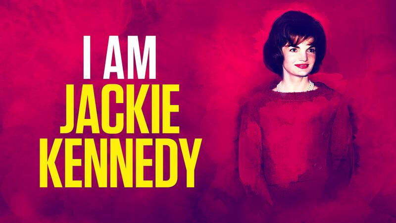 I am Jackie Kennedy