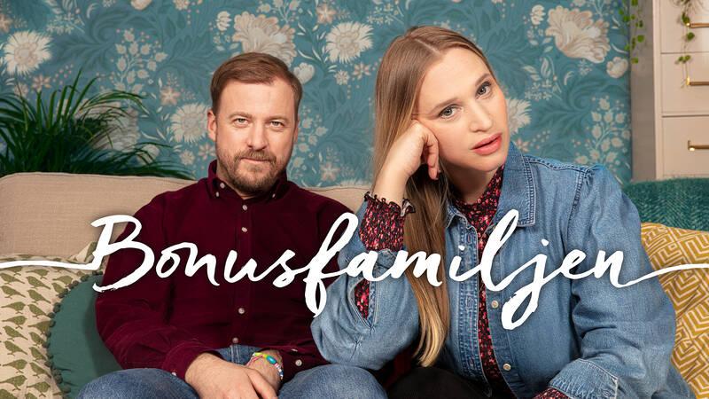 Patrik (Erik Johansson) och Lisa (Vera Vitali).