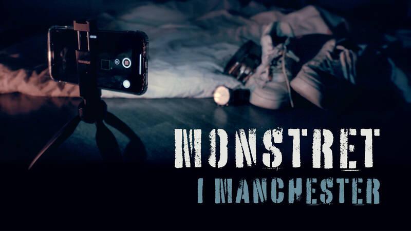 Monstret i Manchester