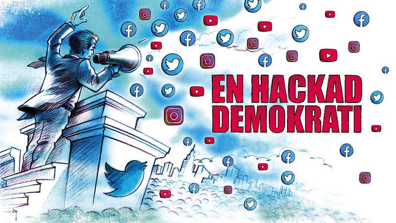 Dokument utifrån: En hackad demokrati