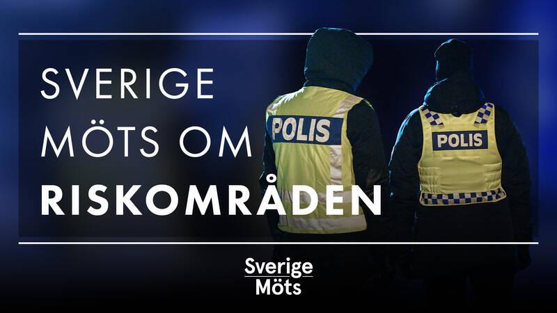 Sverige möts om riskområden