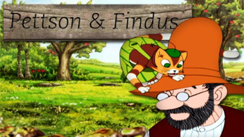 Pettson och Findus