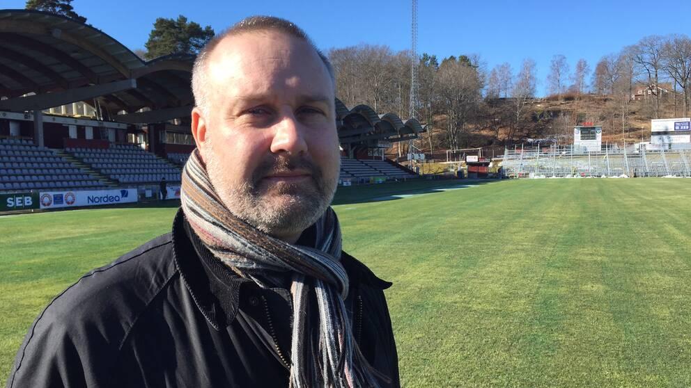 Kjell Lundgren