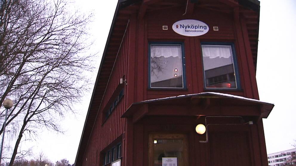 Nyköping tar gärna emot fler flyktingar