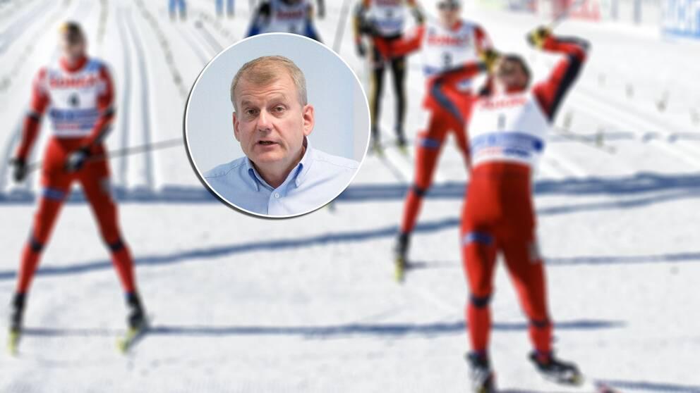 Det norska skidförbundets ordförande, Erik Röste, kräver utredning av sitt eget landslag.