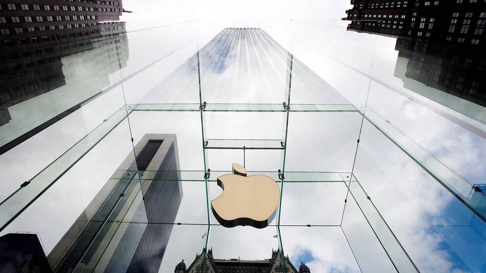 Apple-butik.