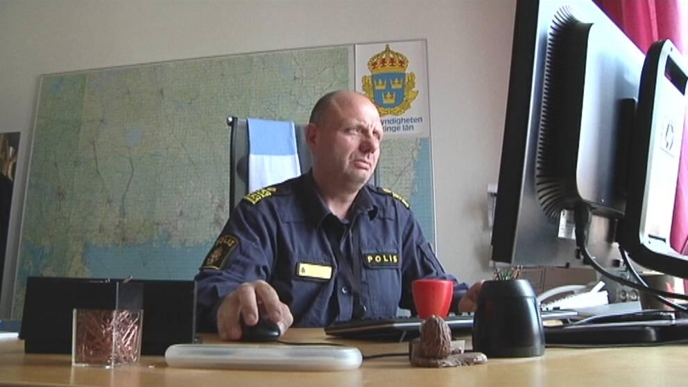 Per Olof Söyseth polis