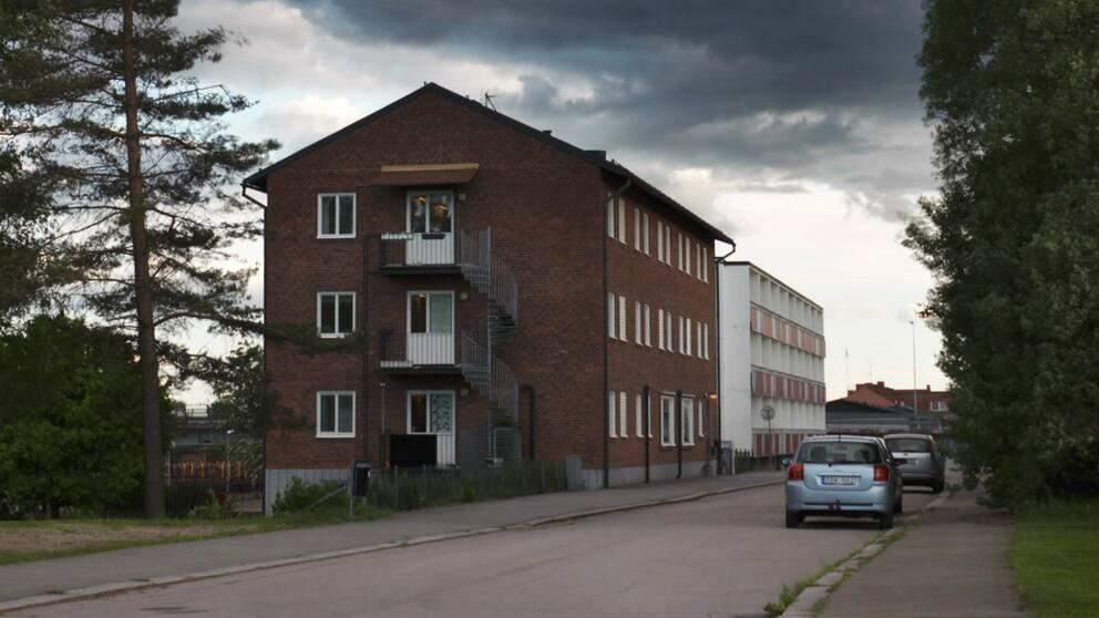 HVB-hemmet Svärdet i Alvesta