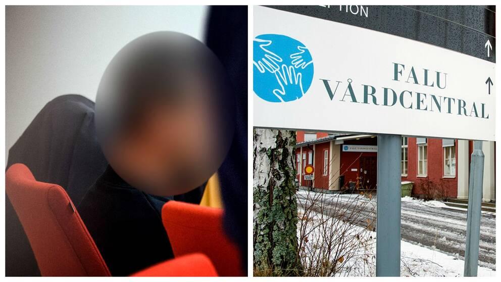 Skolläkaren i Falun