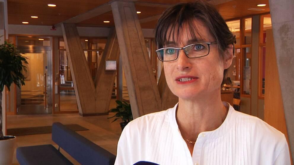 Britt Åkerlind