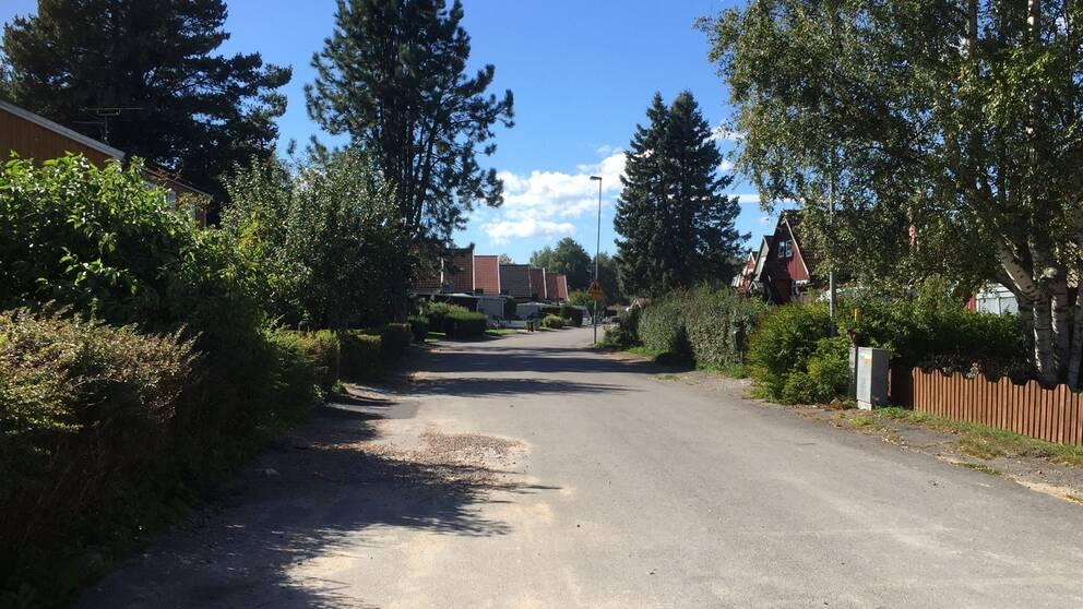 bryggargatan hallsberg