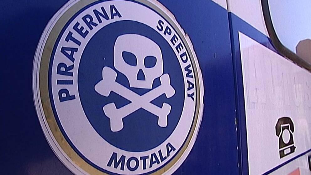 Piraterna speedway i Motala