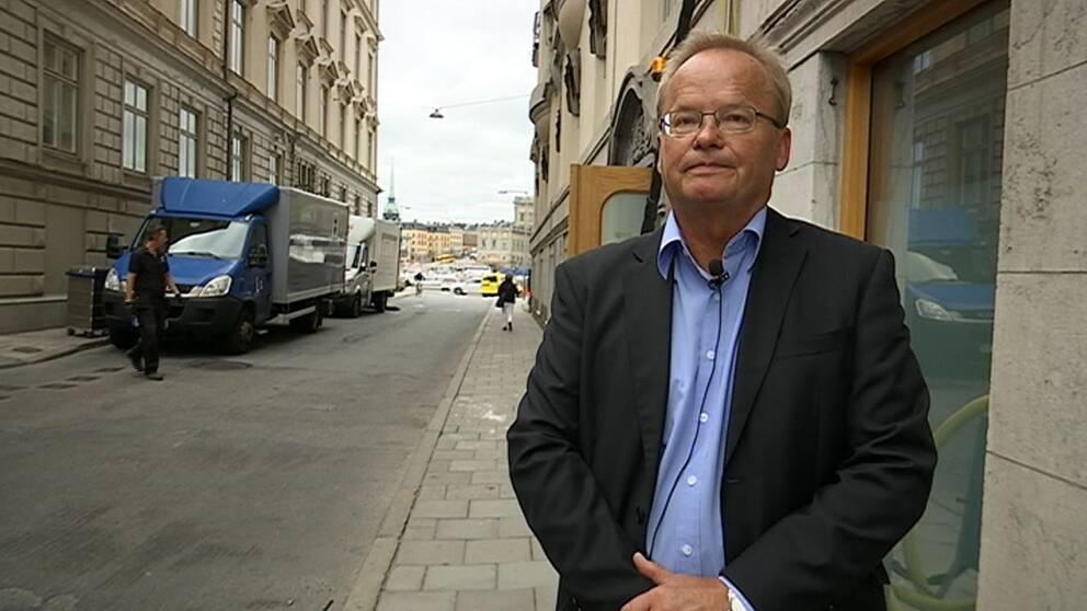 Göran Forssén