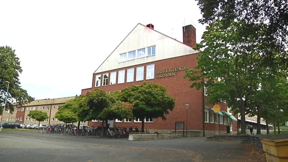 Rosenlundsskolan