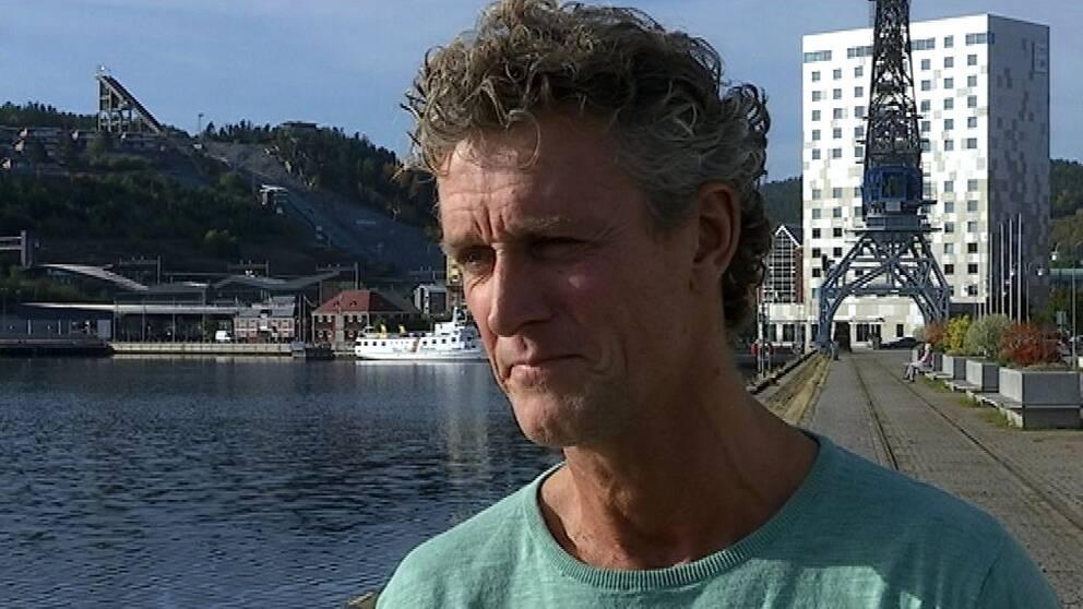 Micke Nilsson