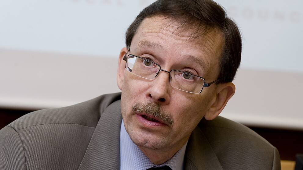 Nationalekonom bekymrad over konjunkturprognosen