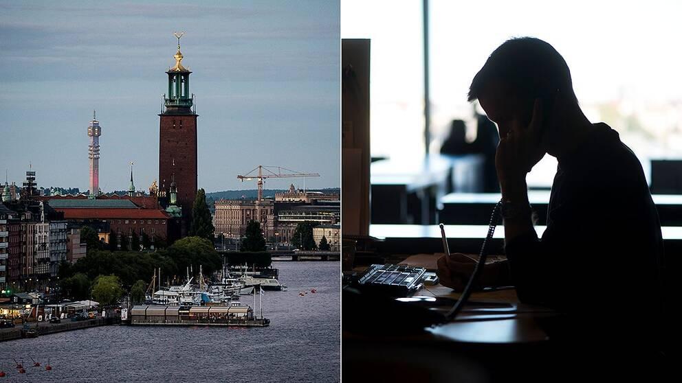 Stockholm Arbetare