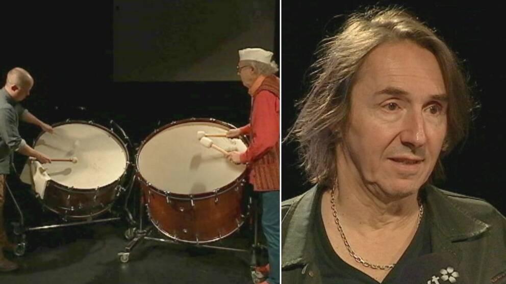 Jazzfestivalen i Umeå, Lennart Strömbäck