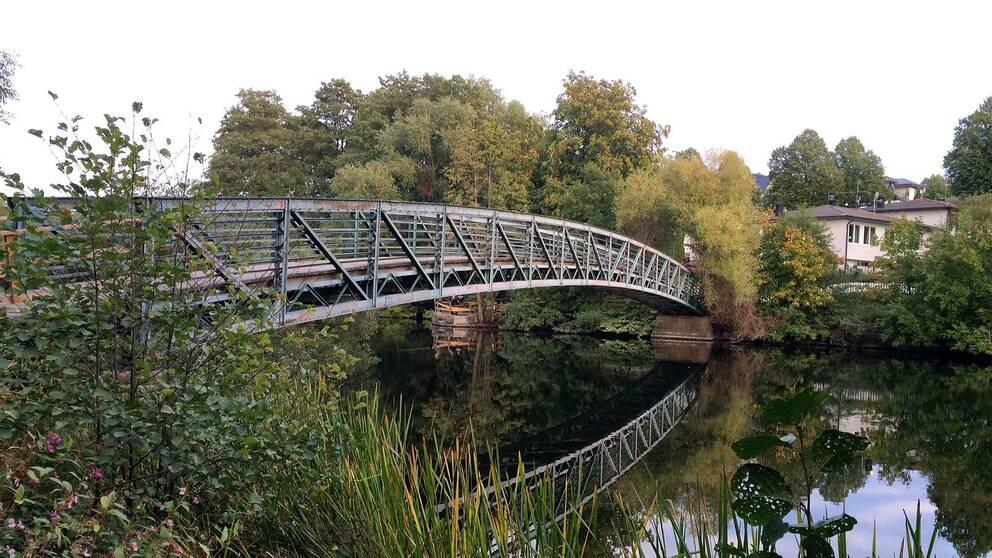 Femöresbron i Norrköping