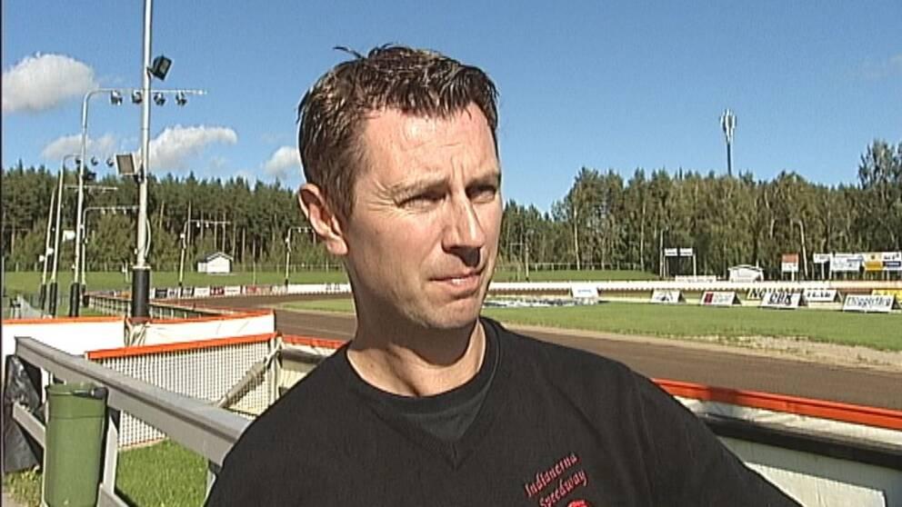 """Daniel """"Dalle"""" Andersson"""
