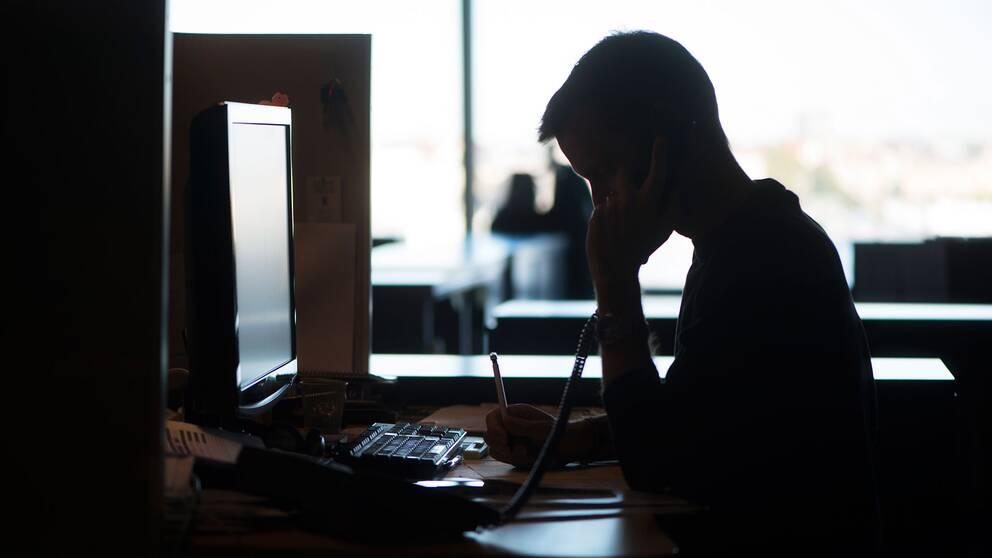 Det är svårare än någonsin att anställa socialsekreterare, larmar facket.