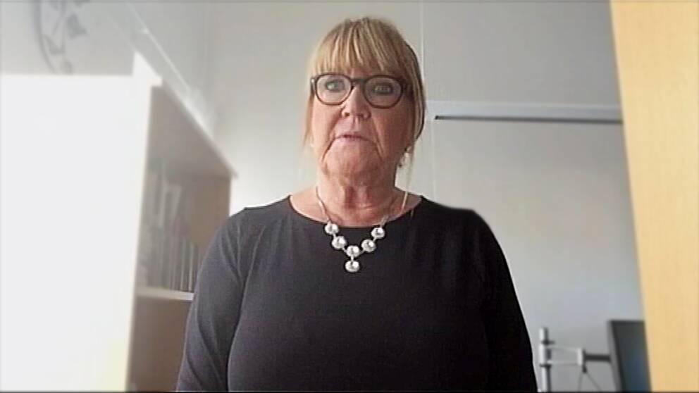 Agneta Hägglund (S)