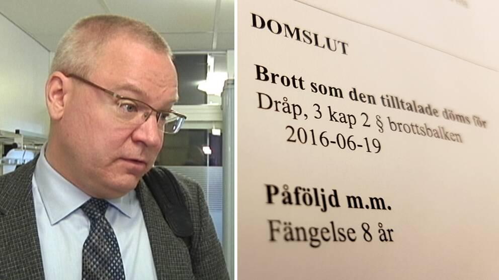 Magnus Müchler, advokat