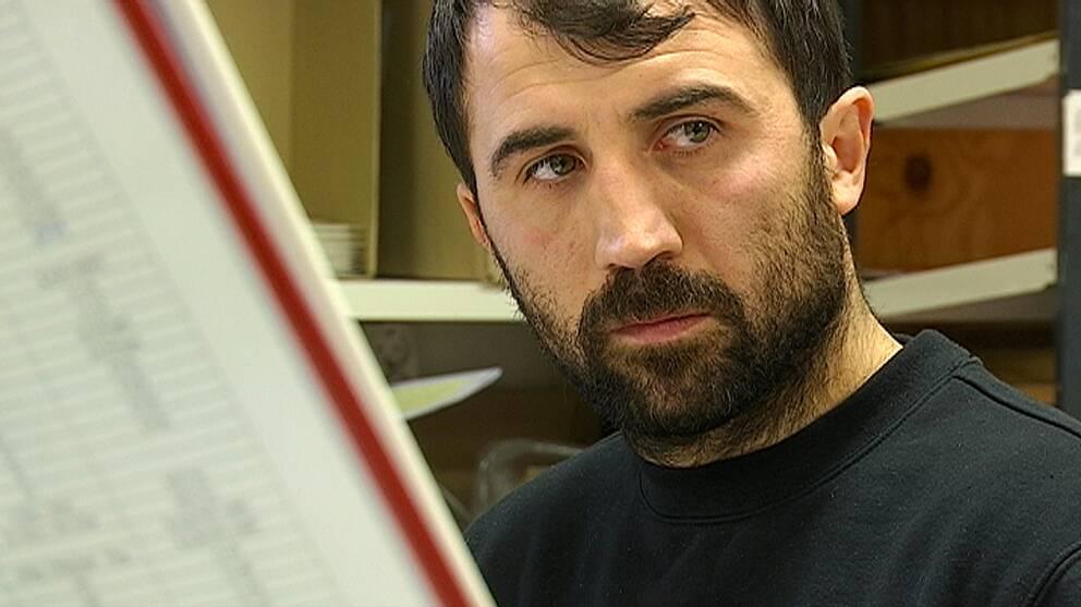 Sergiu Tanurcov