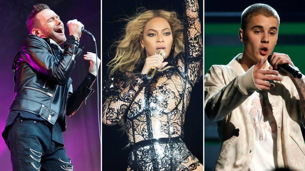 Kent, Beyoncé, Justin Bieber — skandalomsusade biljettföretaget Biljett nu säljer biljetter till utsålda spelningar.