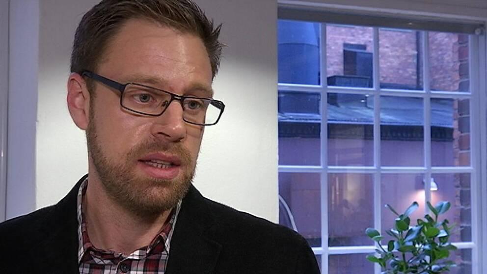 Christoffer Bernsköld (S)