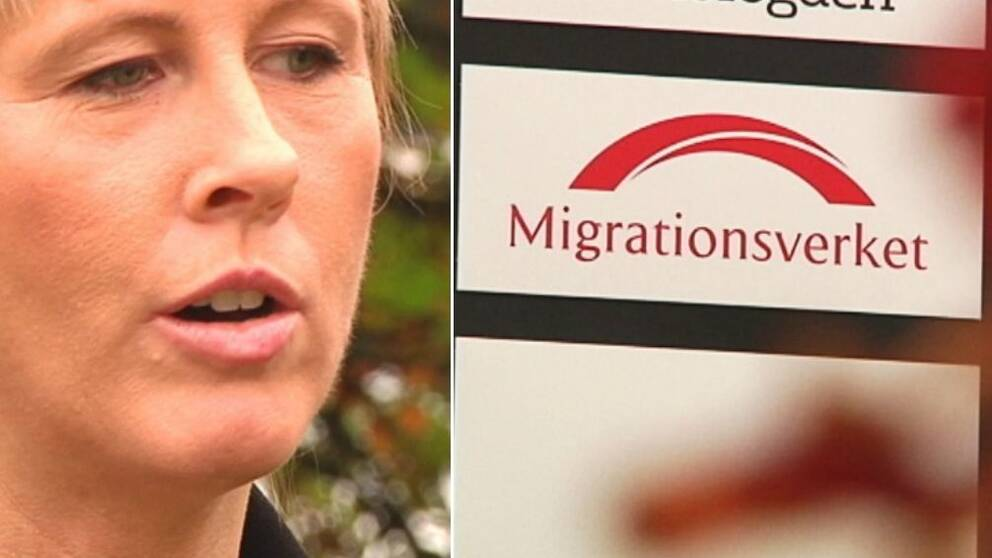 Flyktingstrommen har fordubblats
