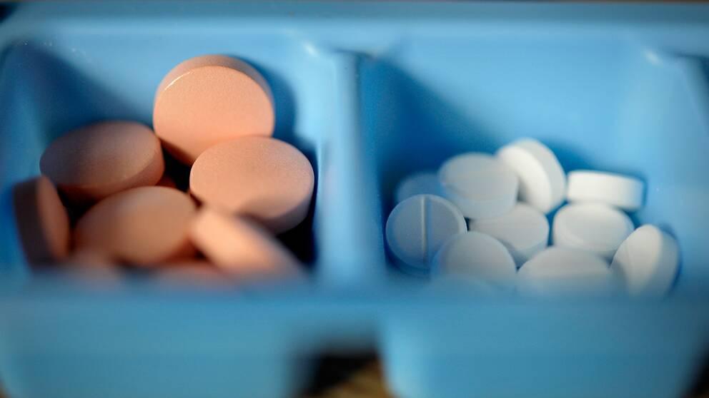medicin piller