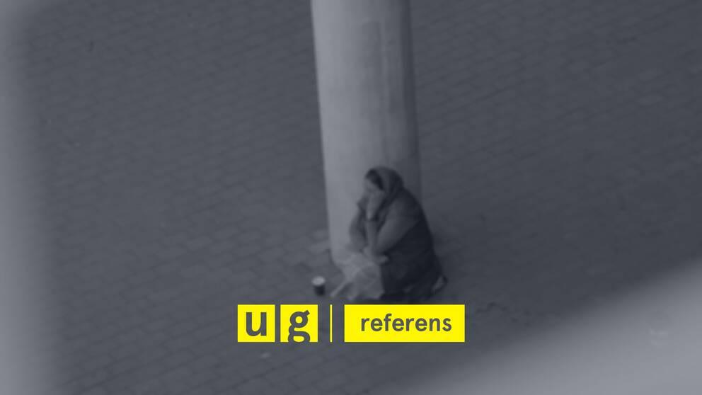 UG-referens