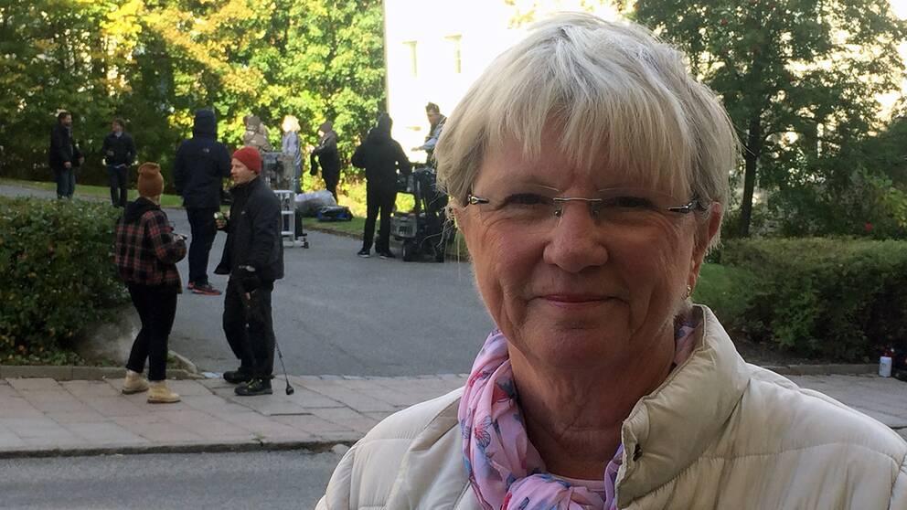 Agneta Flock