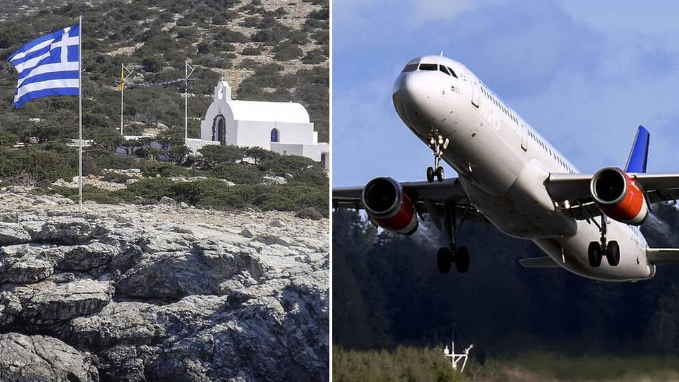 Ingen flygstrejk i helgen