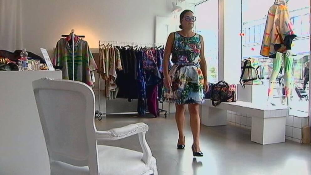 MaxJenny Forslund är designer från Österlen.
