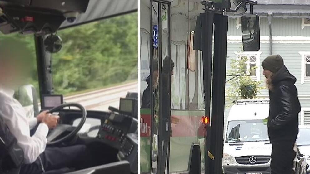 Buss mobil sörmland