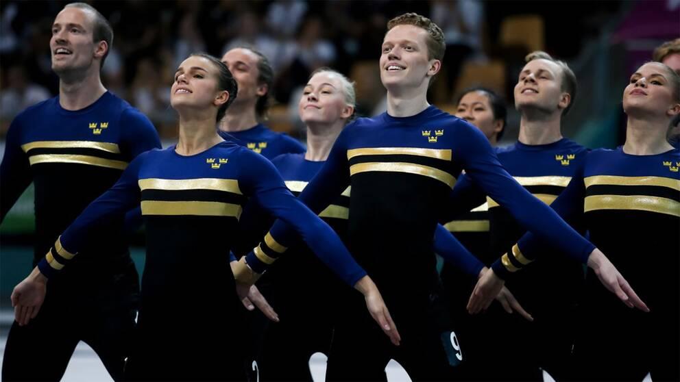 EM i truppgymnastik