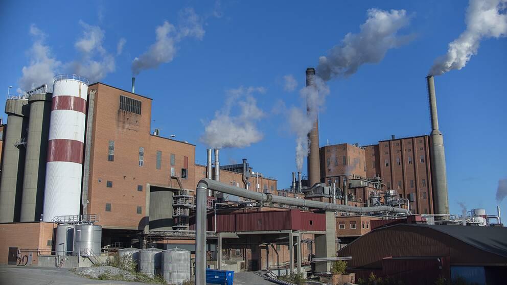 Domsjö Fabriker