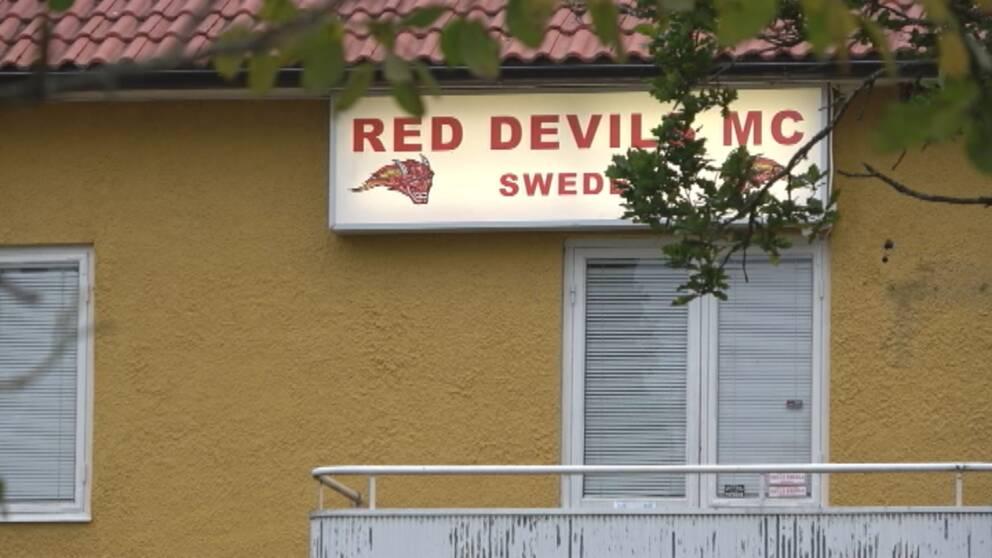 Red Devil, supportergrupp till HA, Sätrabrunn