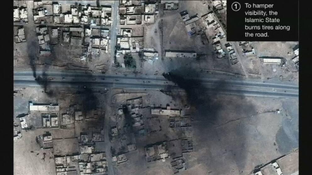 Satelitbilder